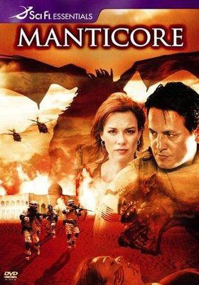 Manticore's Poster