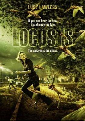 Locusts's Poster