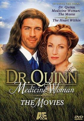 Dr. Quinn Medicine Woman: The Movie's Poster