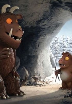 The Gruffalo's Child's Poster