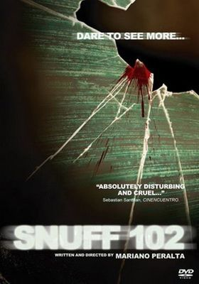 Snuff 102's Poster
