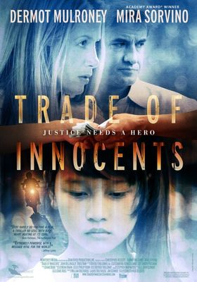 Trade Of Innocents's Poster