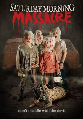 Saturday Morning Massacre's Poster