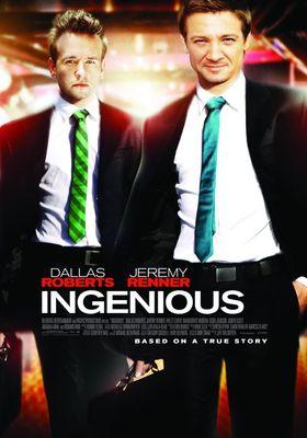 Ingenious's Poster