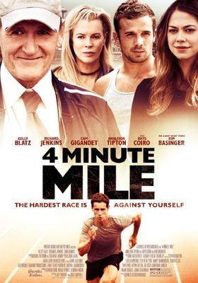4 Minute Mile's Poster