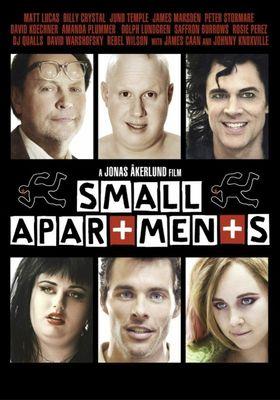 스몰 아파트의 포스터