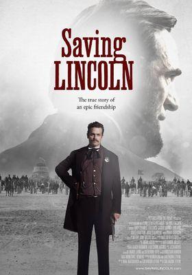 세이빙 링컨의 포스터