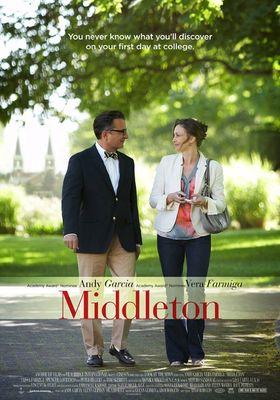 At Middleton's Poster