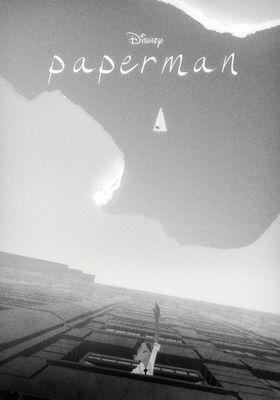 페이퍼맨의 포스터