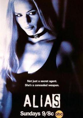 Alias's Poster