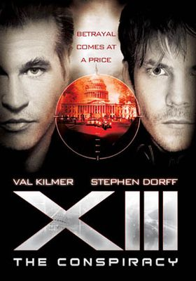 XIII's Poster