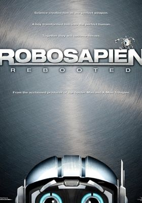 Robosapien: Rebooted's Poster