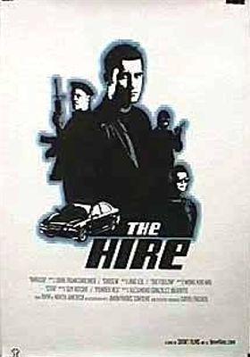 The Hire: Ambush's Poster