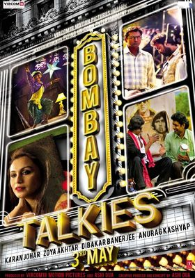 Bombay Talkies's Poster