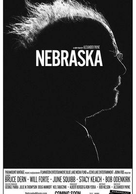 Nebraska's Poster