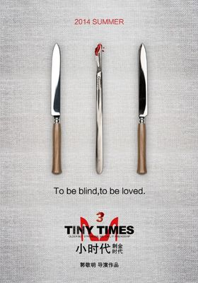 Tiny Times 3's Poster