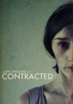 Contracted's Poster