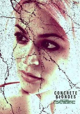 Concrete Blondes's Poster