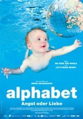 ALPHABET's Poster