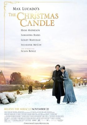 The Christmas Candle's Poster
