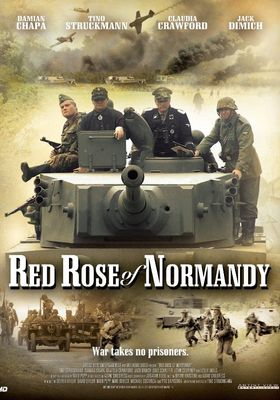 Red Rose of Normandy's Poster