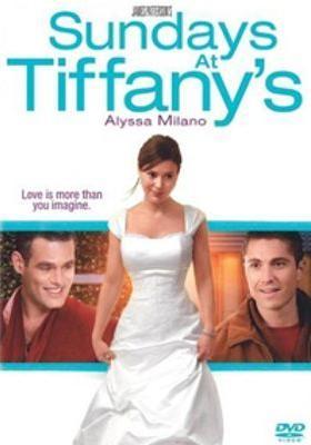 Sundays at Tiffany's's Poster