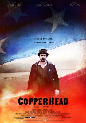 Copperhead's Poster