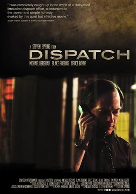 Dispatch's Poster