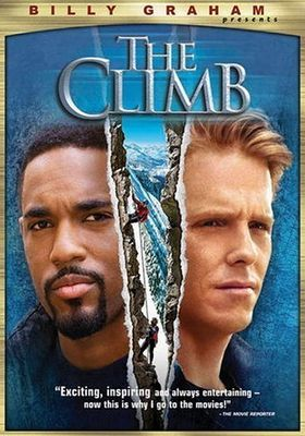 The Climb's Poster