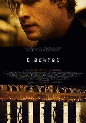 Blackhat's Poster