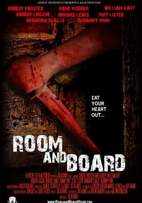 Room and Board's Poster