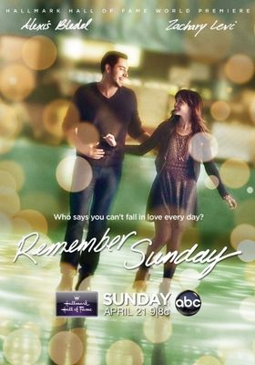Remember Sunday's Poster