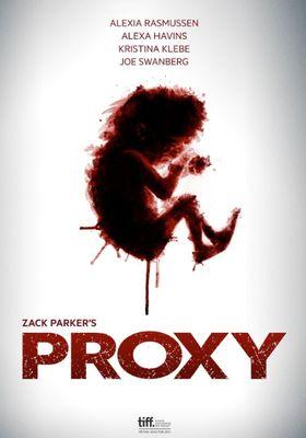 Proxy's Poster