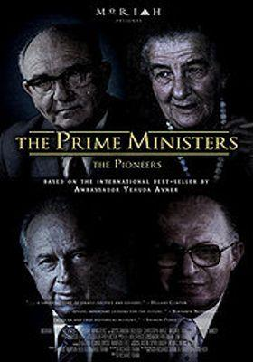 The Prime Ministers: The Pioneers's Poster