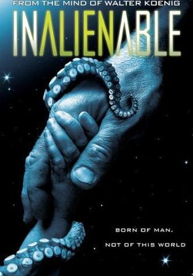 InAlienable's Poster