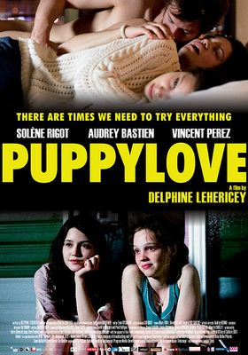 Puppylove's Poster