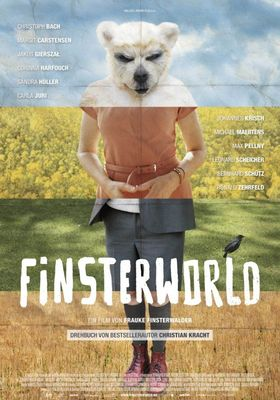 Finsterworld's Poster