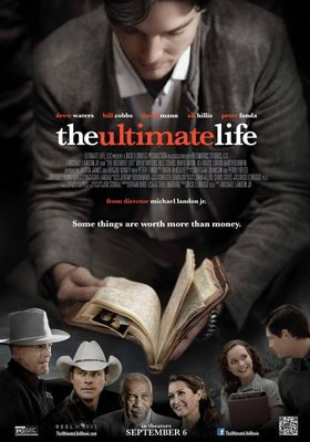 The Ultimate Life's Poster