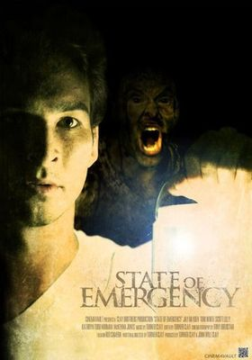 State of Emergency's Poster