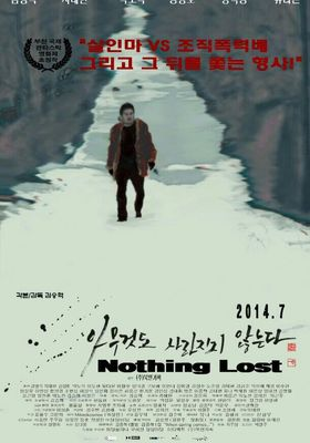 Nothing Lost's Poster