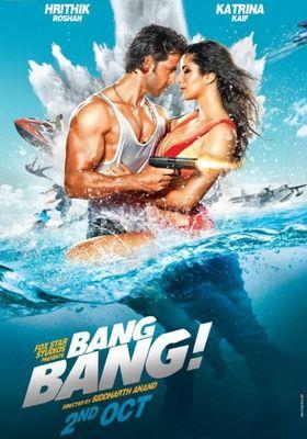Bang Bang!'s Poster