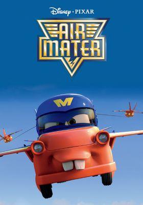 Air Mater's Poster