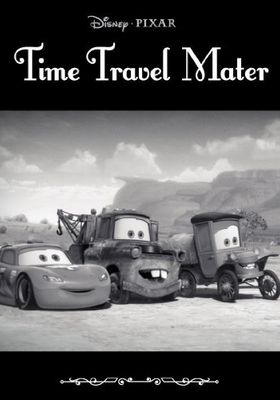 Time Travel Mater's Poster