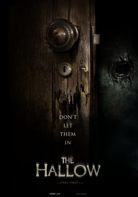 The Hallow's Poster
