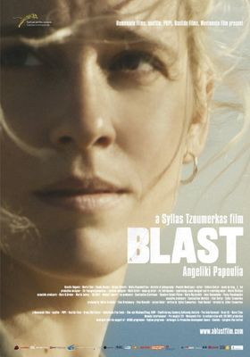 A Blast's Poster