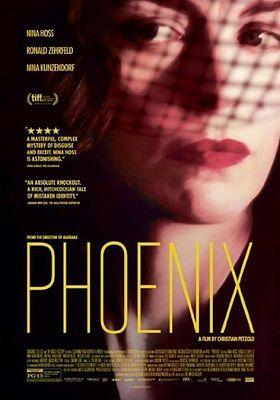 Phoenix's Poster
