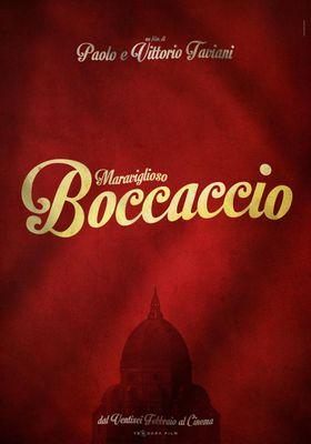 원드러스 보카치오의 포스터