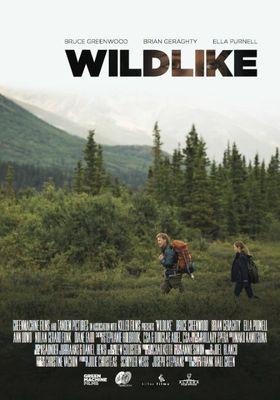Wildlike's Poster