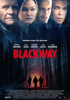 Blackway's Poster
