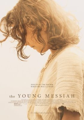 The Young Messiah's Poster